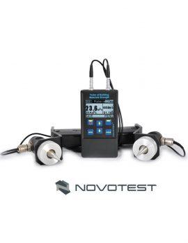 Alat Uji Kekuatan NOVOTEST IPSM-U (Pulse Velocity Tester)