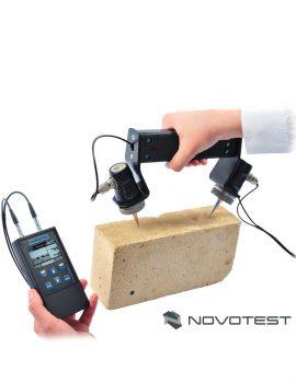 Alat Uji Kekuatan NOVOTEST IPSM-U+T (Pulse Velocity Tester)