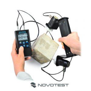 lat Uji Kekuatan NOVOTEST IPSM-U+T+D (Pulse Velocity Tester)