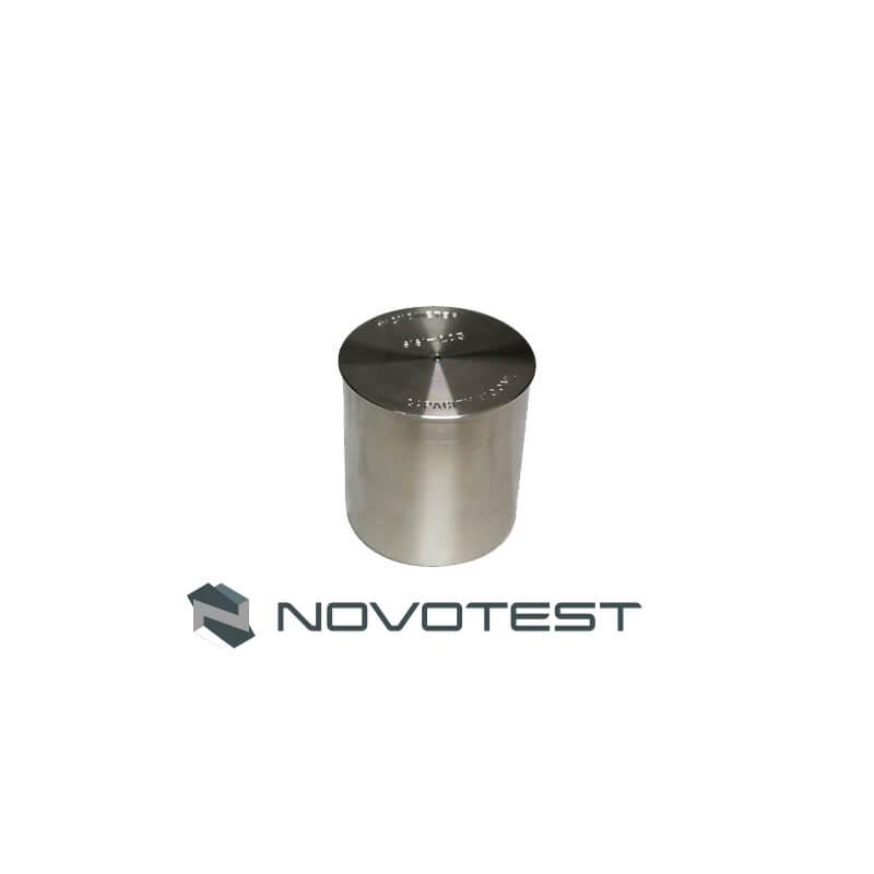 Alat Uji Massa Jenis Density Cup Novotest PYCNOMETER P-2811