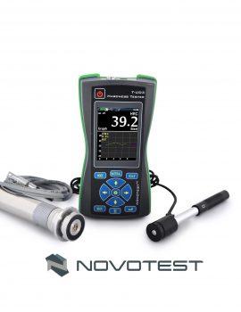 Combined hardness tester NOVOTEST T-UD3