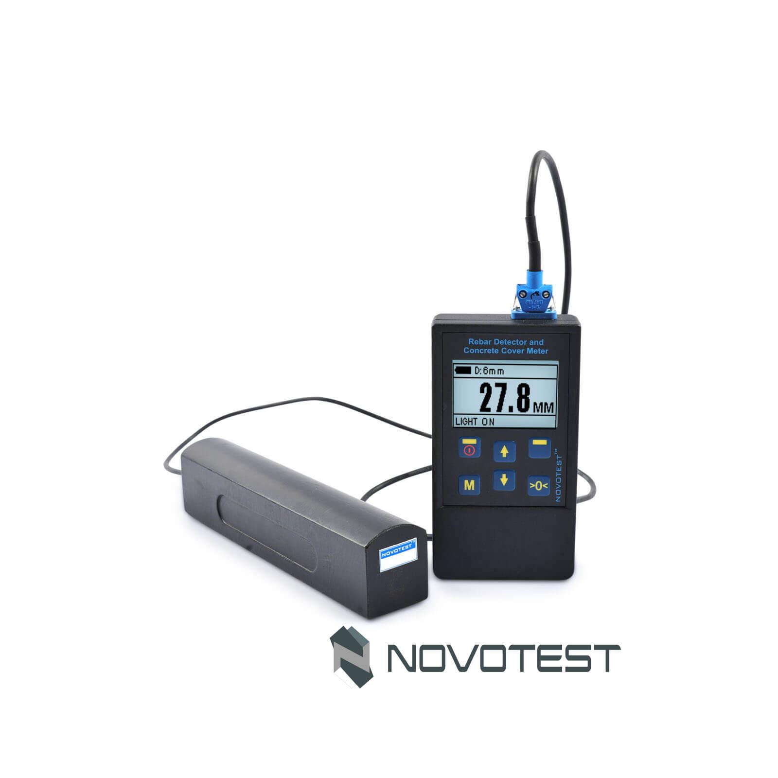 rebar detector novotest