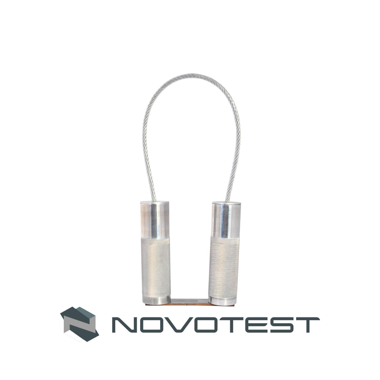 Alat Pendeteksi Kecacatan Magnetik NOVOTEST MPD-DC