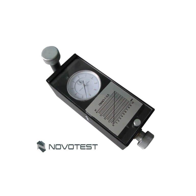 Alat Uji Adhesi Bitumen dan Insulasi Mastik Adhesion Tester CM-4219