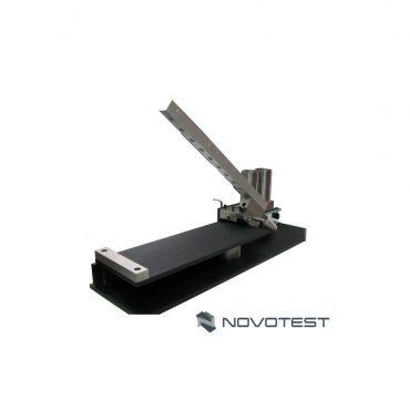 Alat Uji Lapisan Scratch Adhesion Tester NOVOTEST C1-5178